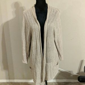 Chico's Knit Cardigan